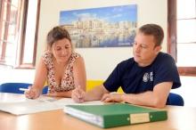 Einzelunterricht auf Malta