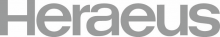 Heraeus Holding GmbH - Ausbildung