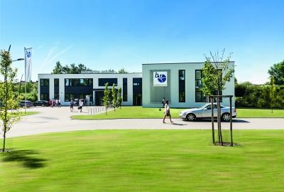 Campus Berufsakademie Rhein-Main
