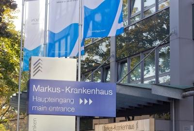 Agaplesion Frankfurt