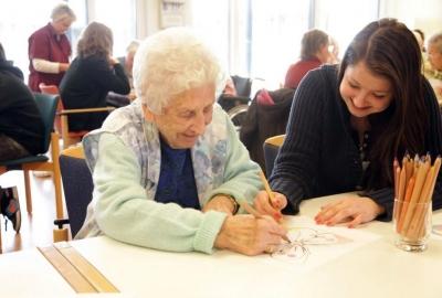 Aus- und Fortbildungsinstitut für Altenpflege Rodenbach